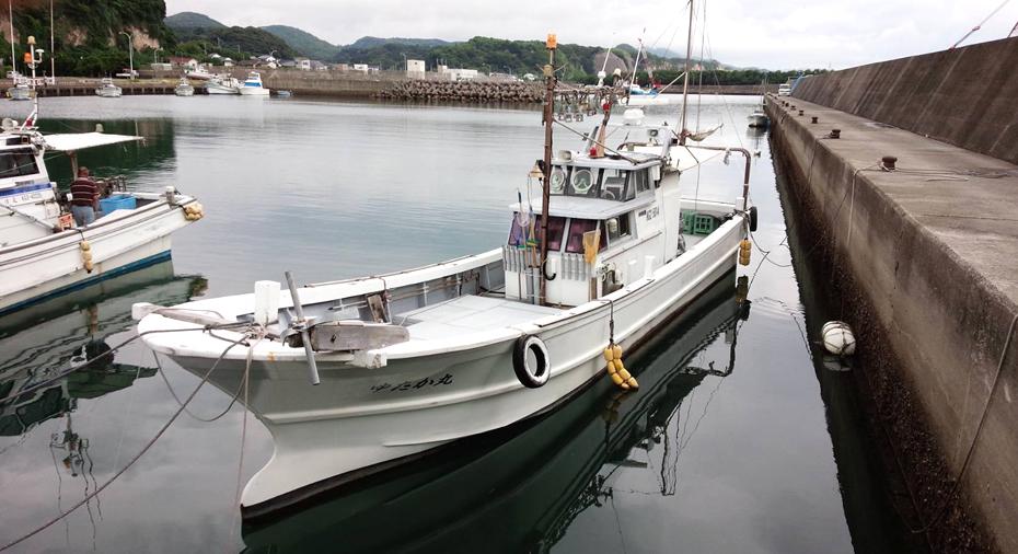 遊漁船ゆたか丸
